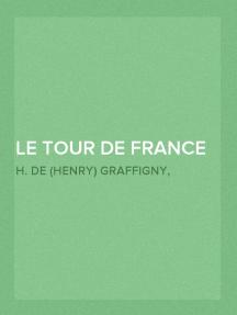 Le tour de France en aéroplane