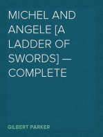 Michel and Angele [A Ladder of Swords] — Complete
