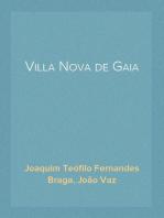Villa Nova de Gaia