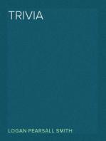 Trivia