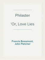 Philaster
