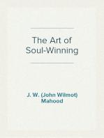 The Art of Soul-Winning