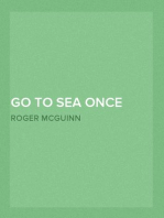Go to Sea Once More