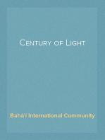 Century of Light