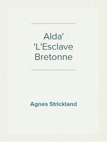 Alda L'Esclave Bretonne