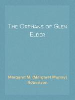 The Orphans of Glen Elder
