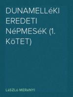 Dunamelléki eredeti népmesék (1. kötet)