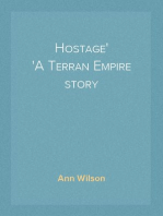 Hostage A Terran Empire story