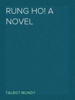 Rung Ho! A Novel