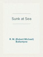 Sunk at Sea