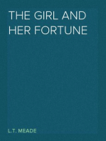 The Girl and her Fortune