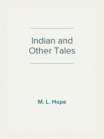 Indian and Other Tales