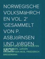 Norwegische Volksmährchen vol. 2 gesammelt von P. Asbjörnsen und Jörgen Moe
