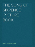 The Song of Sixpence Picture Book