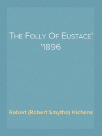 The Folly Of Eustace 1896