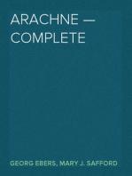 Arachne — Complete