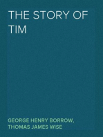 The Story of Tim
