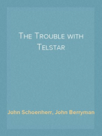 The Trouble with Telstar