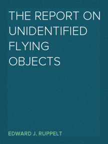 The Report on Unidentified Flying Objects