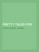 Pretty Tales for the Nursery