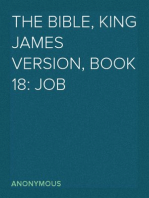 The Bible, King James version, Book 18