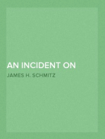 An Incident on Route 12