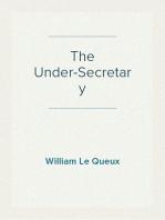 The Under-Secretary