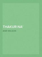 Thakur-na A Terran Empire story