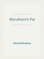 Wyndham's Pal