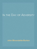 In the Day of Adversity