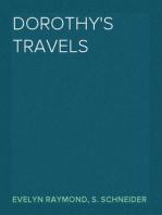 Dorothy's Travels