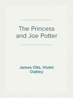 The Princess and Joe Potter
