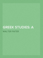 Greek Studies