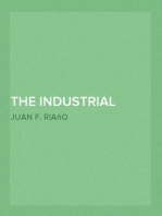 The Industrial Arts in Spain
