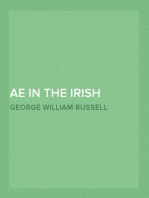 AE in the Irish Theosophist