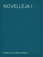 Novelleja I