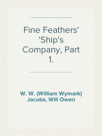 Fine Feathers Ship's Company, Part 1.