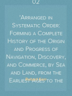 A General History and Collection of Voyages and Travels — Volume 02