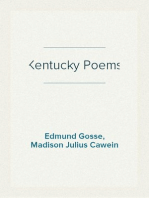 Kentucky Poems