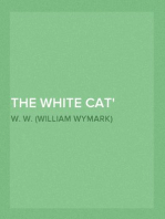 The White Cat Captains All, Book 10.