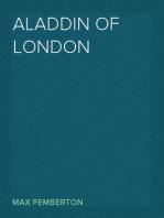 Aladdin of London or, Lodestar