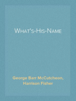 What's-His-Name