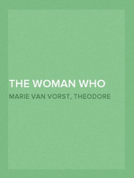 The Woman Who Toils Being the Experiences of Two Gentlewomen as Factory Girls