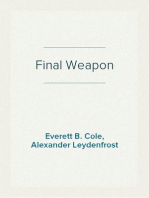 Final Weapon