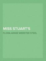 Miss Stuart's Legacy