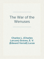 The War of the Wenuses