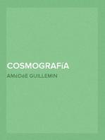 Cosmografía