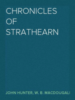 Chronicles of Strathearn