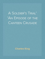 A Soldier's Trial An Episode of the Canteen Crusade