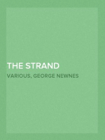 The Strand Magazine,  Volume V, Issue 28, April 1893 An Illustrated Monthly